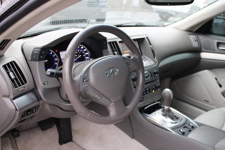 2010 INFINITI G37 X Everett WA