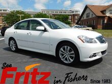 2010_INFINITI_M35__ Fishers IN