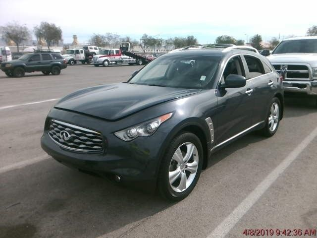 2010 Infiniti FX35 AWD Bend OR