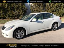 2010_Infiniti_G Sedan_G37x AWD_ Salt Lake City UT