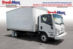 2010_Isuzu_NPR_16' Box Truck_ Homestead FL