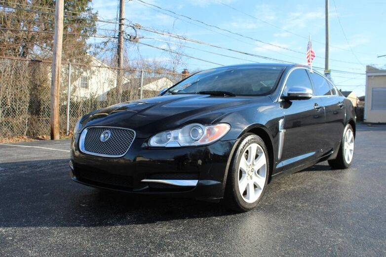 2010 Jaguar XF Luxury New Castle DE