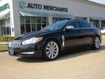 2010 Jaguar XF-Series Premium Luxury NAV, BLIND SPOT, BACKUP CAM, HTD/COOLED STS, BLUETOOTH, SAT RADIO, HTD STEERING WHL