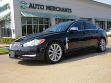 2010_Jaguar_XF-Series_Premium Luxury NAV, BLIND SPOT, BACKUP CAM, HTD/COOLED STS, BLUETOOTH, SAT RADIO, HTD STEERING WHL_ Plano TX