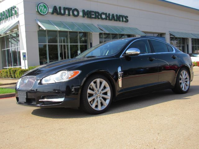 2010 Jaguar XF-Series Premium Luxury NAV, BLIND SPOT, BACKUP CAM, HTD/COOLED STS, BLUETOOTH, SAT RADIO, HTD STEERING WHL Plano TX