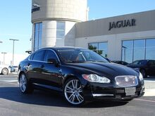 2010_Jaguar_XF_Supercharged_ San Antonio TX