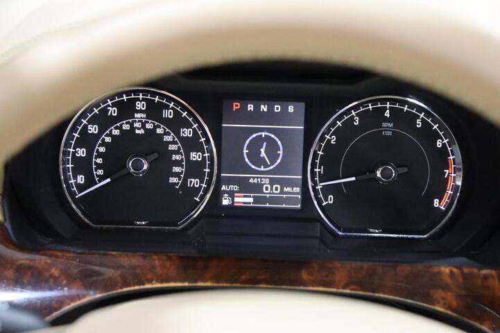 2010 Jaguar XK 2dr Convertible Chicago IL