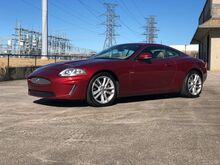 2010_Jaguar_XK_Bower & Wilkins_ Carrollton TX
