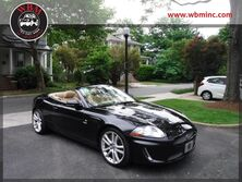 Jaguar XK R Convertible 2010