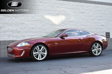 2010_Jaguar_XK_XKR_ Willow Grove PA