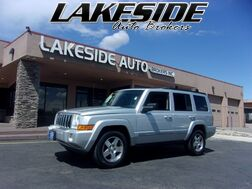 2010_Jeep_Commander_Sport 4WD_ Colorado Springs CO