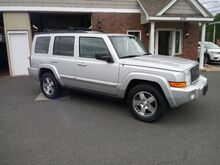 2010_Jeep_Commander_Sport_ East Windsor CT