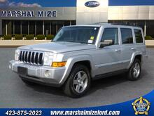 2010_Jeep_Commander_Sport_ Chattanooga TN
