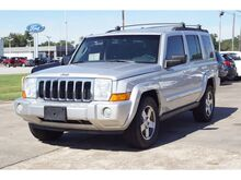 2010_Jeep_Commander_Sport_ Richwood TX