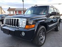 2010_Jeep_Commander_Sport_ Whitehall PA