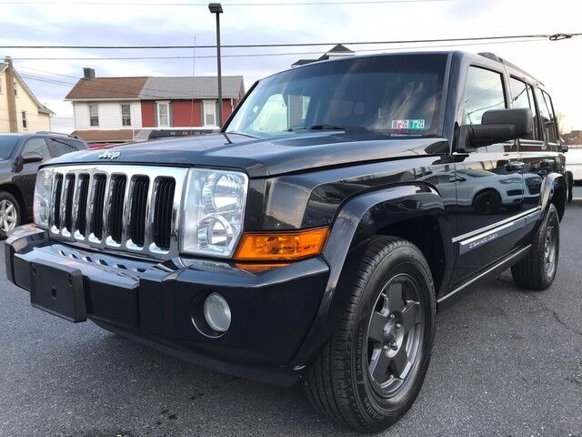 2010 Jeep Commander Sport Whitehall PA