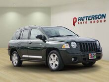 2010_Jeep_Compass_Latitude_ Wichita Falls TX