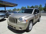2010 Jeep Compass Latitude