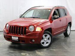 2010_Jeep_Compass_Sport 4WD_ Addison IL