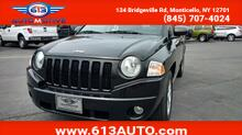 2010_Jeep_Compass_Sport 4WD_ Ulster County NY