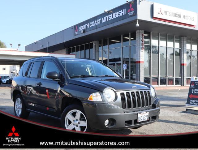 2010 Jeep Compass Sport Cerritos CA
