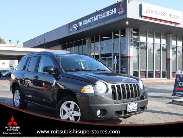 2010 Jeep Compass Sport Costa Mesa CA