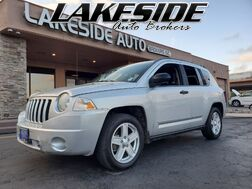2010_Jeep_Compass_Sport FWD_ Colorado Springs CO