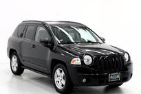 Jeep Compass Sport FWD 2010