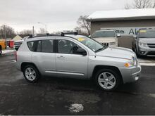 2010_Jeep_Compass_Sport FWD_ Richmond IN