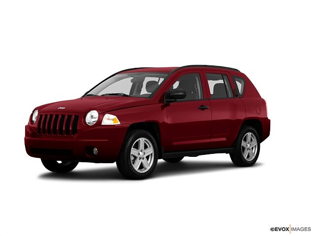 2010 Jeep Compass Sport Indianapolis IN