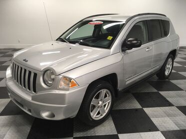 2010_Jeep_Compass_Sport_ Chattanooga TN