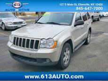 2010_Jeep_Grand Cherokee_Laredo 4WD_ Ulster County NY