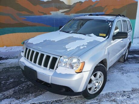 2010 Jeep Grand Cherokee Laredo 4WD Saint Joseph MO