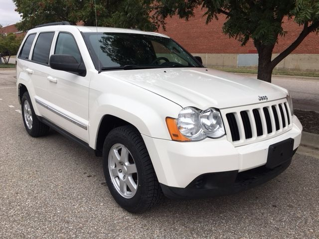 2010 Jeep Grand Cherokee Laredo 4WD Wichita KS