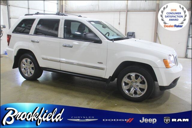 2010 Jeep Grand Cherokee Laredo Benton Harbor MI