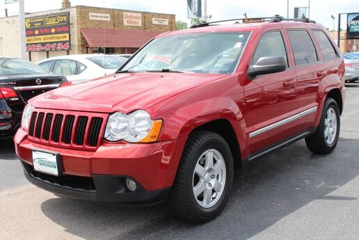 2010 Jeep Grand Cherokee Laredo Fort Wayne Auburn and Kendallville IN