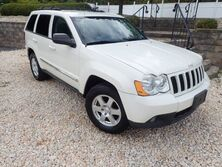 Jeep Grand Cherokee Laredo 2010