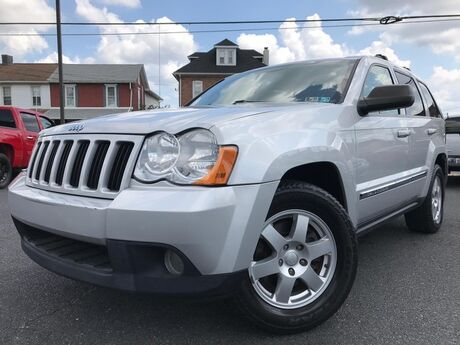 2010 Jeep Grand Cherokee Laredo Whitehall PA