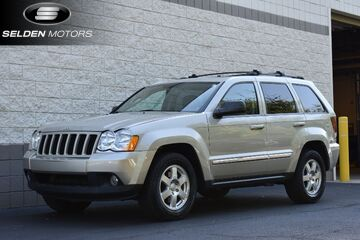 2010_Jeep_Grand Cherokee_Laredo_ Willow Grove PA