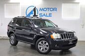 2010 Jeep Grand Cherokee Limited 1 Owner