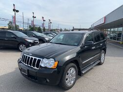 2010_Jeep_Grand Cherokee_Limited 4WD HEMI_ Cleveland OH