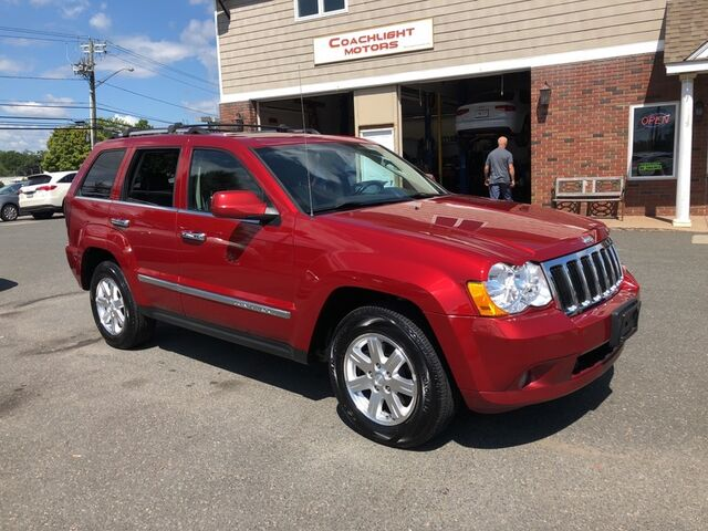 2010 Jeep Grand Cherokee Limited East Windsor CT ...