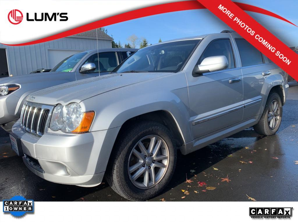 2010 Jeep Grand Cherokee Limited Warrenton OR