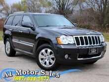 2010_Jeep_Grand Cherokee_S-Limited Special Edition 1 Owner_ Schaumburg IL