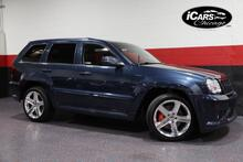 2010 Jeep Grand Cherokee SRT-8 4dr Suv