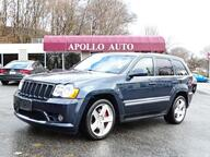 2010 Jeep Grand Cherokee SRT-8 Cumberland RI