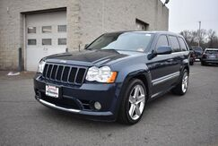 2010_Jeep_Grand Cherokee_SRT-8_ Pompton Plains NJ