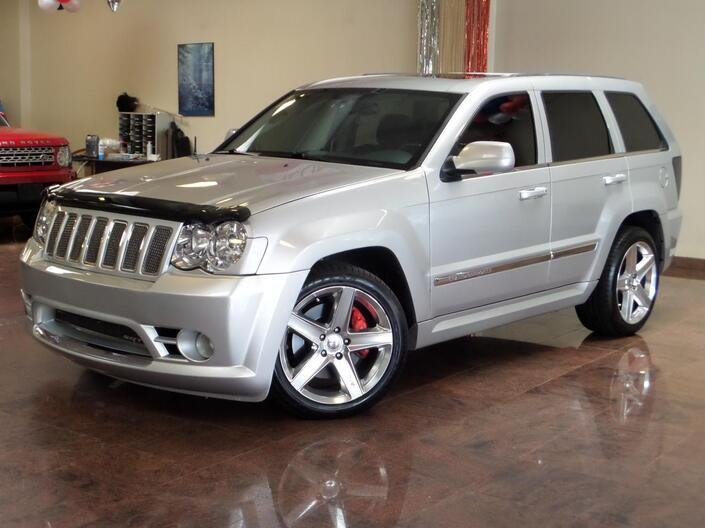 2010 Jeep Grand Cherokee SRT-8 Queens NY
