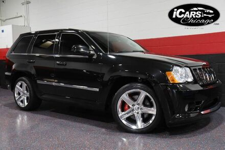 2010_Jeep_Grand Cherokee_SRT-8 STS Twin Turbo 4dr Suv_ Chicago IL