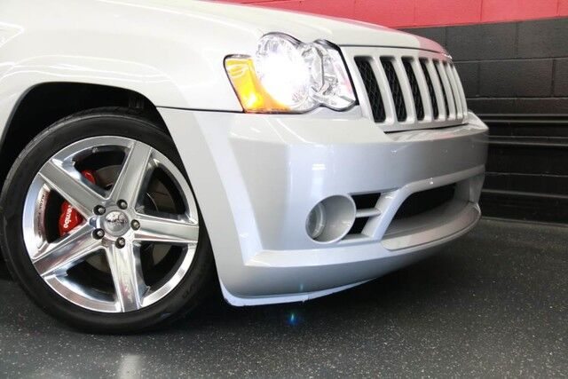 2010 Jeep Grand Cherokee SRT-8 Supercharged 4dr Suv Chicago IL